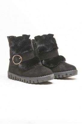 Ботинки Quincy -26884-8