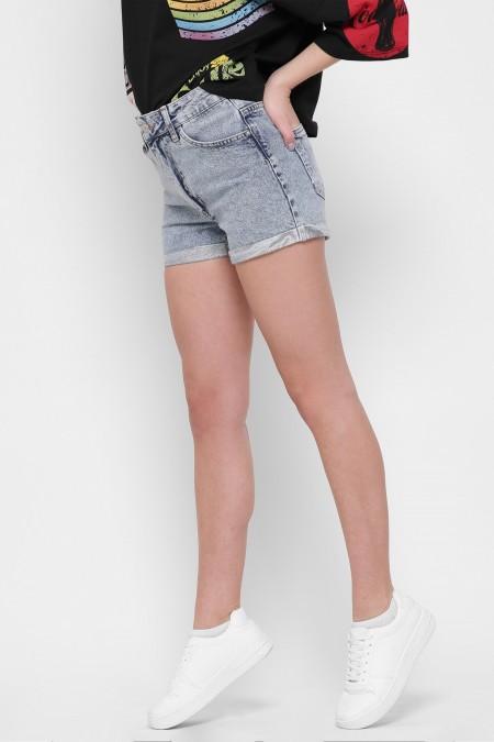 Джинсовые шорты Levure -31886-11