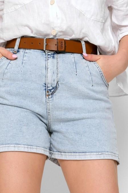 Джинсовые шорты Pozitif -31934-11