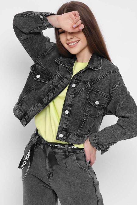 Джинсовая куртка Levure -31859-29