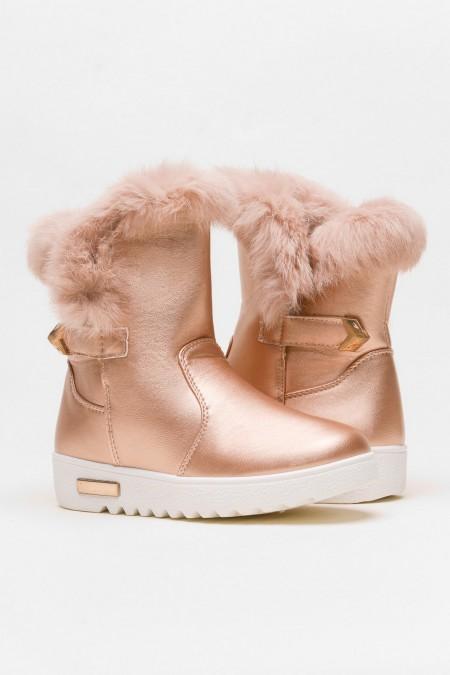 Ботинки Quincy -26886-13