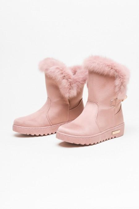 Ботинки Quincy -26890-15
