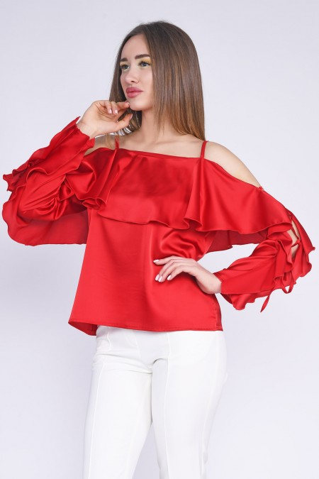 Блузка Letta М-31640-14