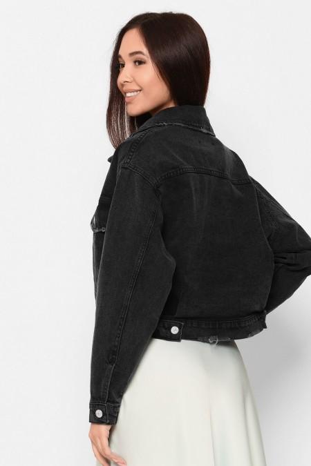 Джинсовая куртка Levure -31881-8